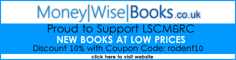 Logo Money Wise Books